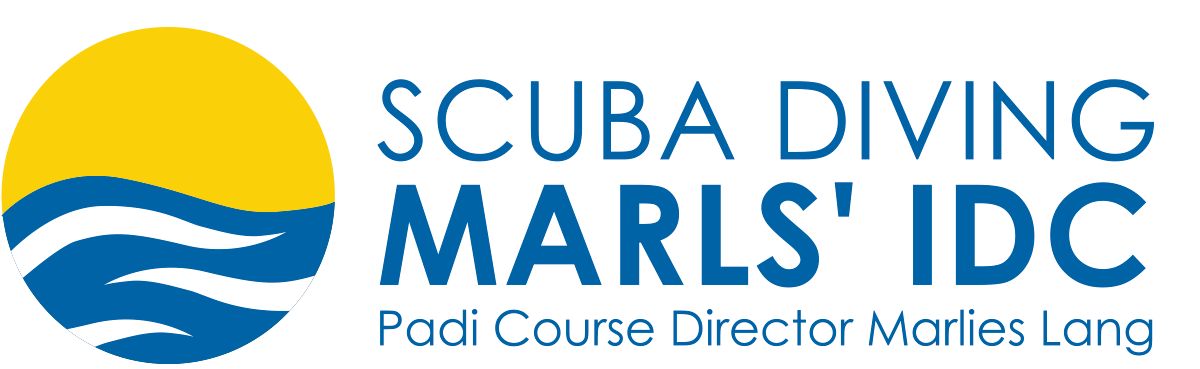 MARLS' IDC Start PADI Dive instructor courses IDC
